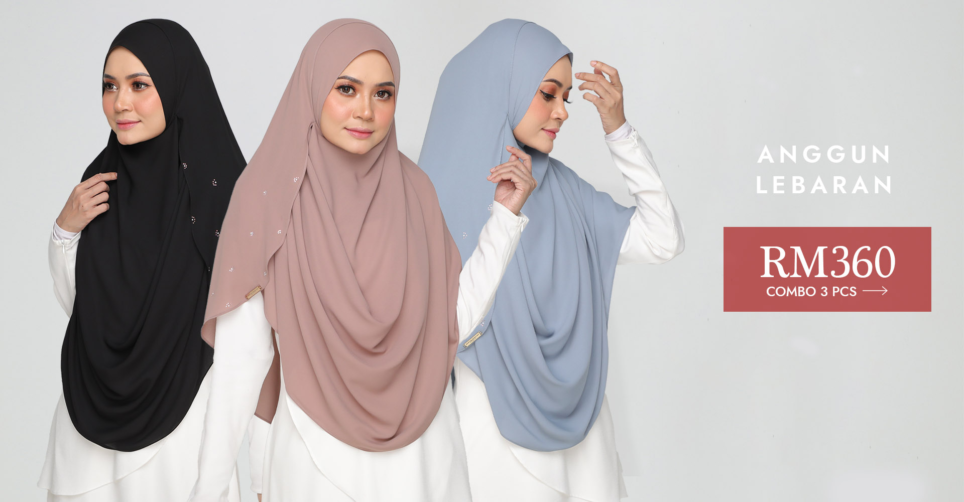 BS Anggun Lebaran Website Catalogue Banner