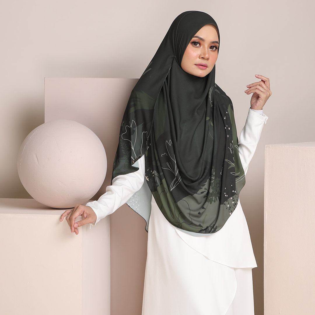 Look stylish with Instant Big Printed <br> Now RM 50.90 | <s>Normal Price RM 99</s>