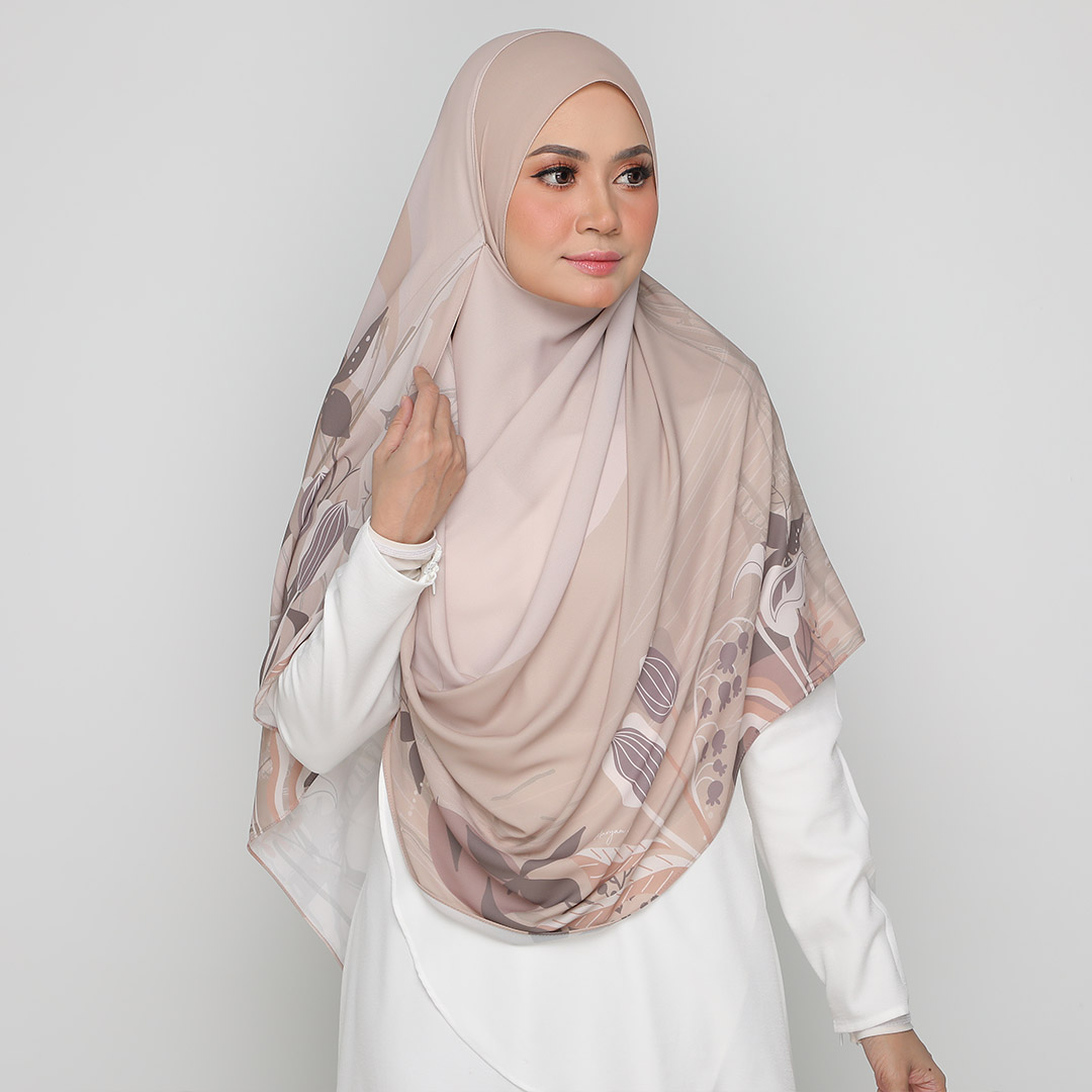 Look stylish with Instant Big Printed <br> Now RM 65.00 | <s>Normal Price RM 99</s>