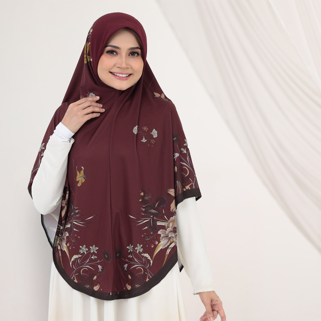 Stay beautiful with Sarung Printed <br> Combo 3pcs RM 225   Free Shipping